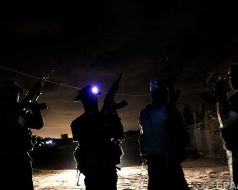 Ізраїль і ХАМАС оголосили про перемир'я
