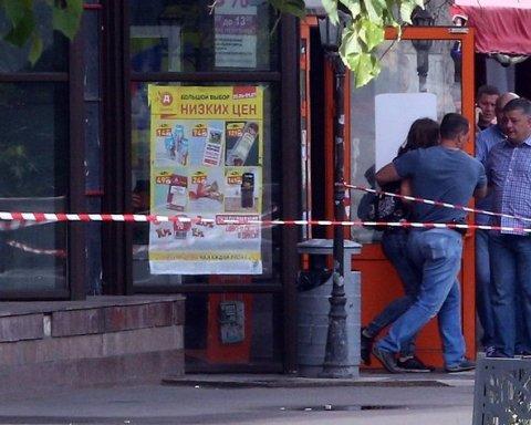 Россиянин захватил заложников в супермаркете: как это было