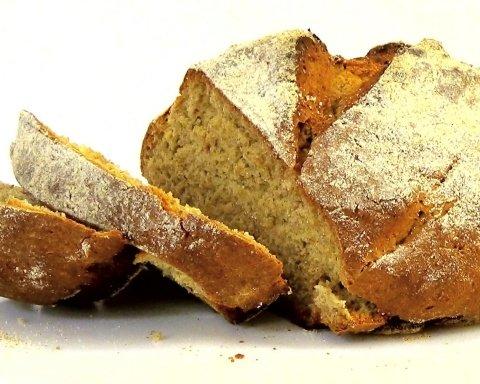 З початку літа в Україні значно подорожчав хліб