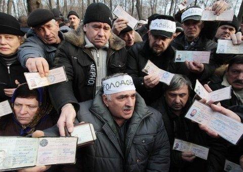 Соцгарантиям быть: Конституционный суд возобновил выплаты жертвам Чернобыльской катастрофы