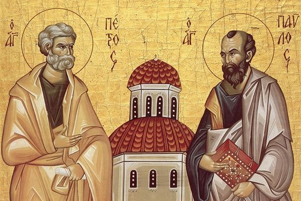 Украинцы готовятся к большому православному празднику