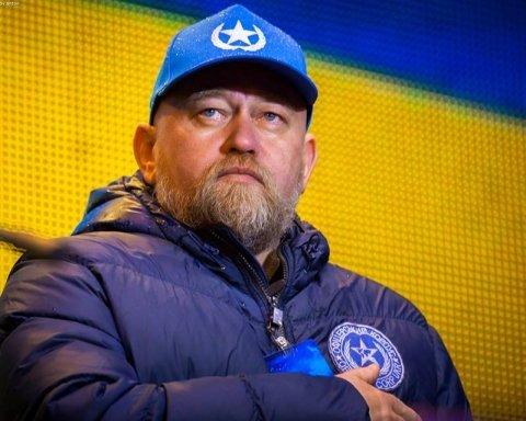 """Соцмережі відреагували на прохання Рубана включити його в обмінний список """"ДНР"""""""