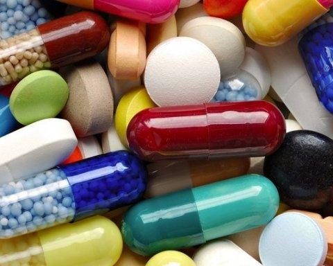 В Україні заборонили декілька важливих препаратів через канцерогени
