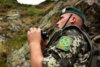 Украинец пытался переправить через границу группу вьетнамцев