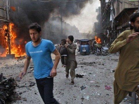 Число погибших в Пакистане возросло до 130 человек