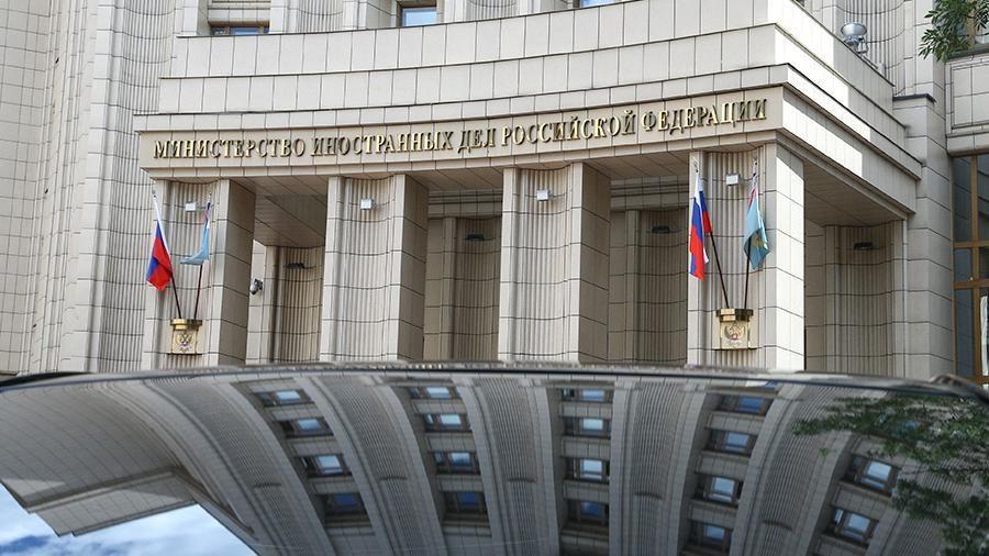 Россия начала угрожать Греции «жестким ответом» из-за высылки своих дипломатов
