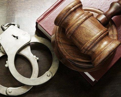 Суд арестовал похитителей сына ливийского дипломата