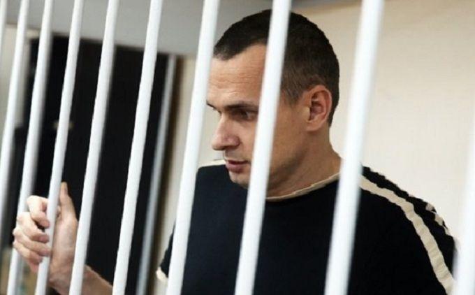 В Москве прошел концерт в поддержку Олега Сенцова