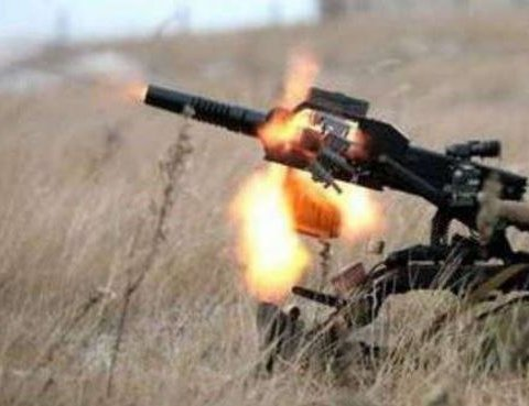 Ситуація на фронті: 27 обстрілів бойовиків, втрат у ЗСУ немає