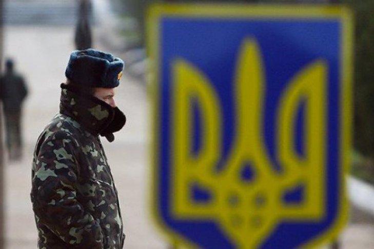Воинская часть на Винничине купила оборудование аэродрома в компании с русскими корнями