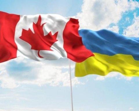 Канада ухвалила фінансову допомогу Україні: названо суму