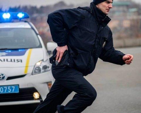 В Киеве орудует банда «кавказской национальности»