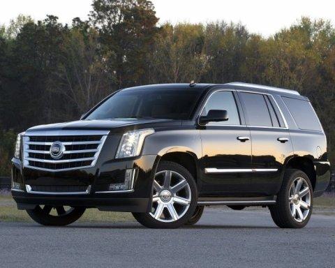 Главе «Нафтогаза» приобрели авто за миллионы «ради безопасности»
