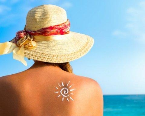 Як вберегтися від раку шкіри: вчені пояснили