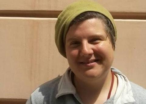 Блуждала по лесам месяц: на Западной Украине нашли потерянную иностранку