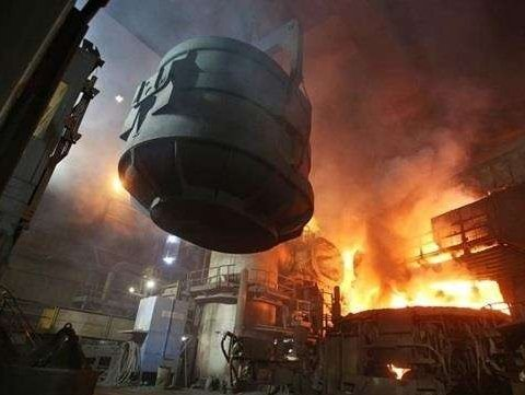 РФ намагалася знищити виробництво української вибухівки