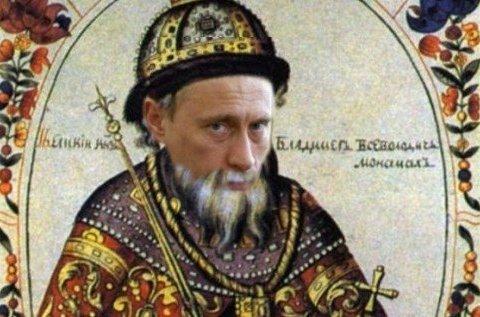 Ген смерти: «московскому царю» предрекли скорый конец