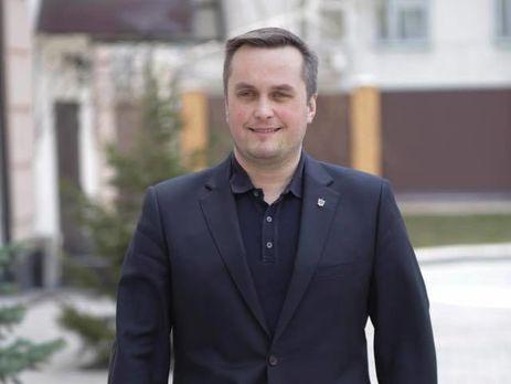 Сотни тысяч гривен: сколько зарабатывает глава антикоррупционной прокуратуры Холодницкий