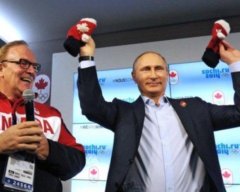 Канада закликає визнати Путіна військовим злочинцем