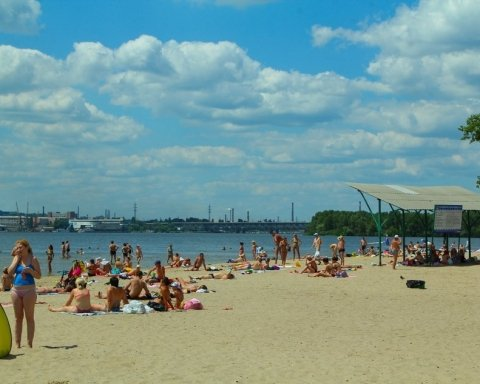 Как купаться на пляже без вреда для здоровья: советы экспертов
