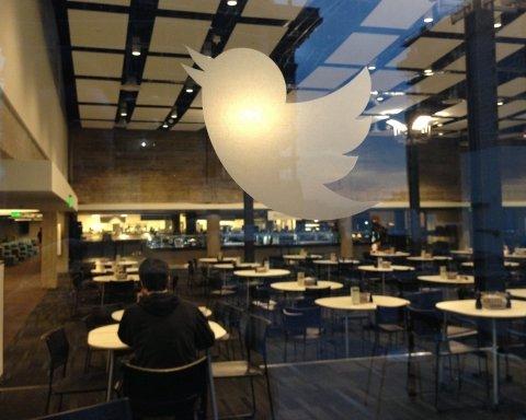 Twitter заблокував акаунти, пов'язані з розвідкою РФ