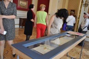 Во Львове открыли необычную выставку