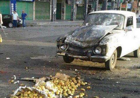 Погибли 200 человек: боевики устроили серию терактов