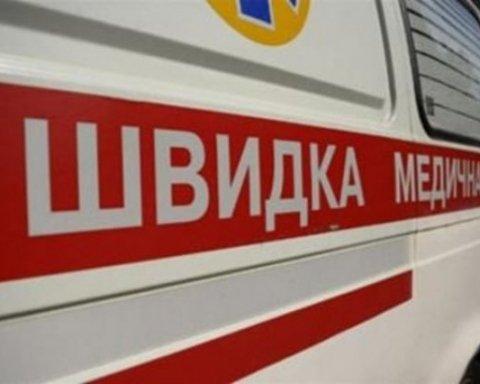 В Тернополе прогремел взрыв, пострадали люди