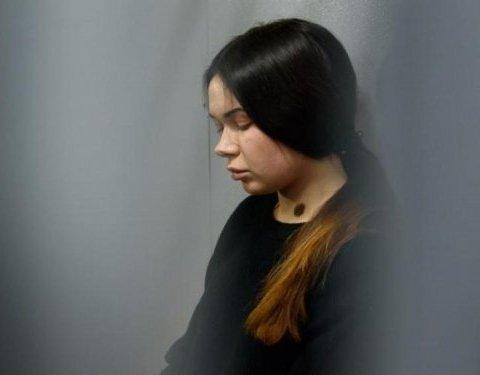 Виновница смертельного ДТП в Харькове была под наркотиками