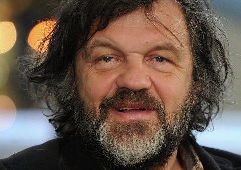 «Я нічого не боюся»: всесвітньо відомий режисер відвідав Крим