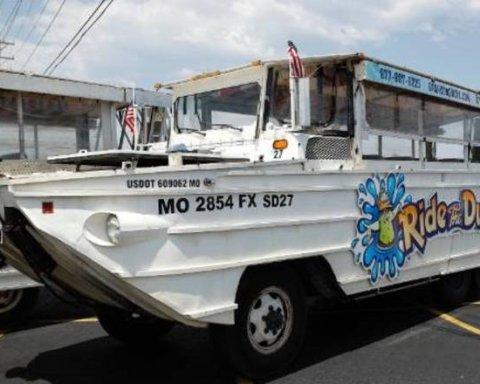 Трагедія у Міссурі: капітан позбавив пасажирів останнього шансу на порятунок