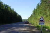 Чтобы вражеские танки не вошли: украинцев поразило ужасающее состояние дорог