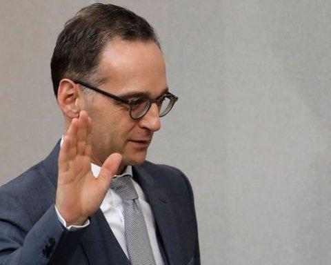 МЗС Німеччини застеріг Трампа від односторонніх угод з Путіним