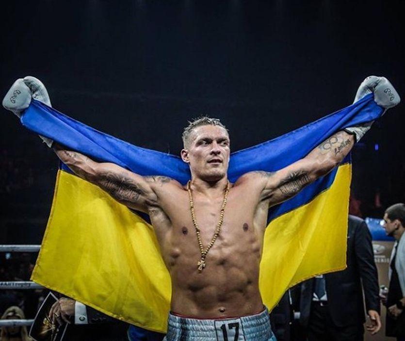 Фиаско Гассиева не хватило: еще один россиянин готов драться с Усиком