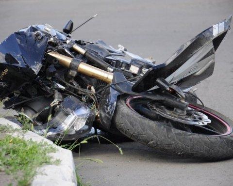 Смертельна ДТП у Києві: винуватець трагедії намагався накласти на себе руки