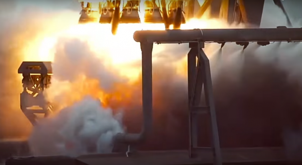 SpaceX запустила нову ракету Falcon 9: деталі запуску