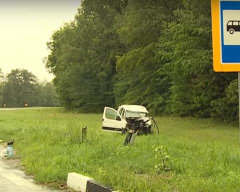 Моторошна ДТП: двоє водії загинули у смертельній аварії