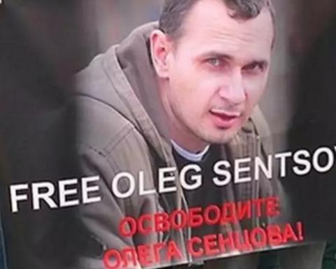 Історію переслідування Сенцова перетворили на книгу