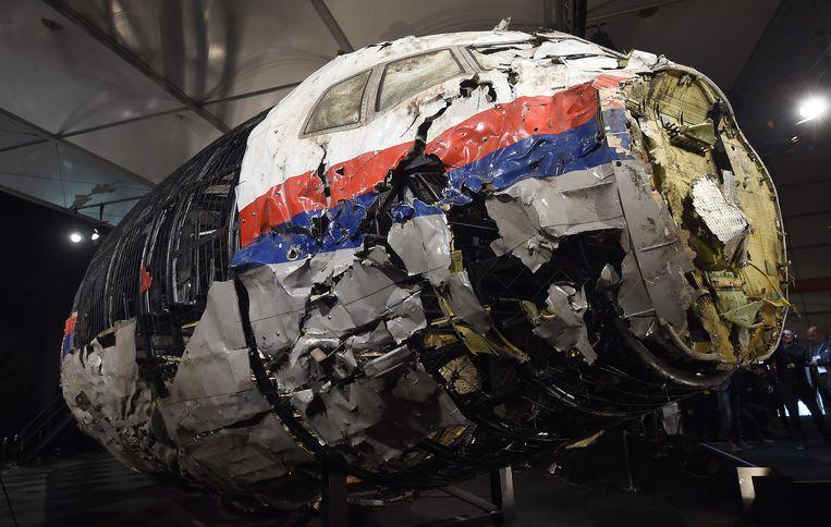 Порошенко иГройсман сделали заявления обавиакатастрофе «Боинга» MH17