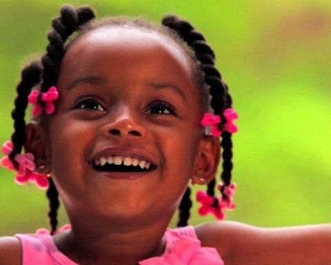 Просто божественно: как выглядит самая красивая девочка в мире