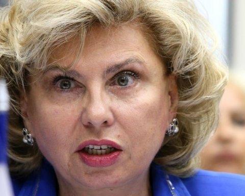 Заключенные в Украине отказались от встречи с омбудсменом РФ