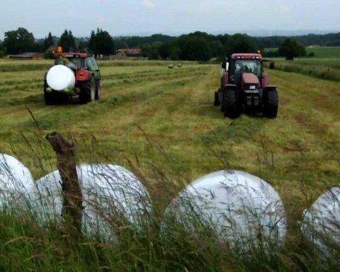 Фермери Німеччини просять ввести надзвичайний стан в країні