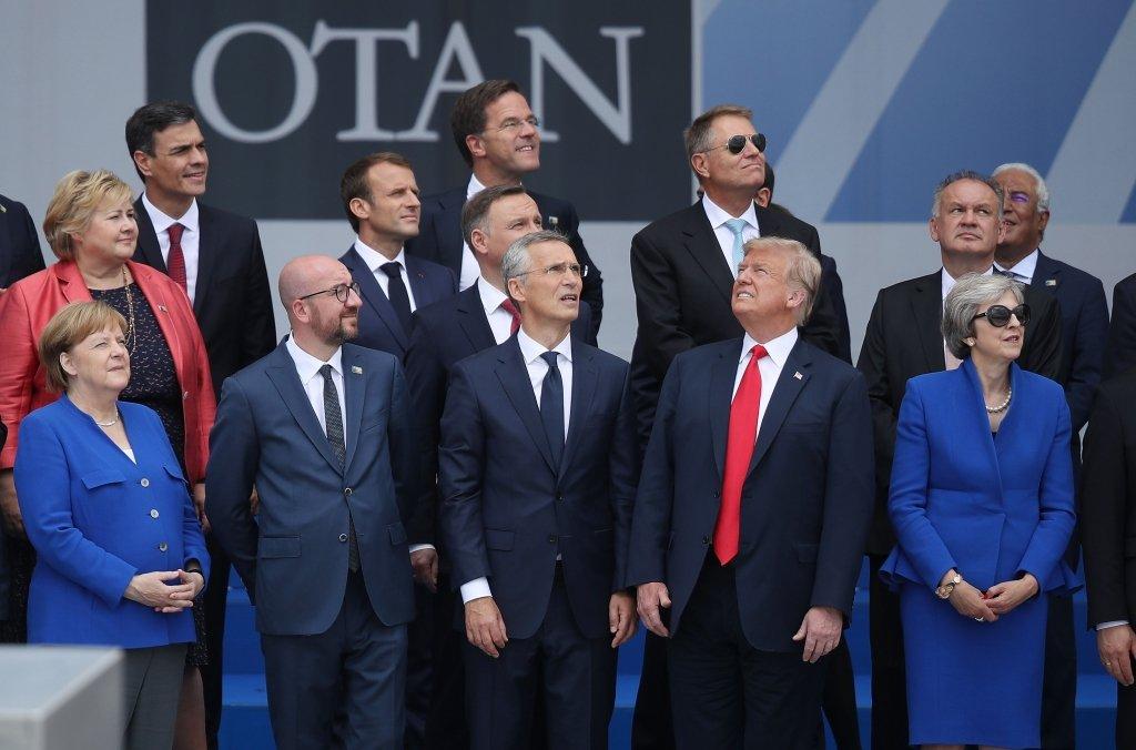 НАТО перекреслили надії українців