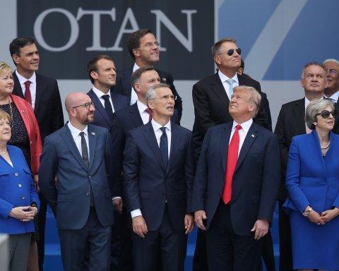 НАТО перечеркнули надежды украинцев