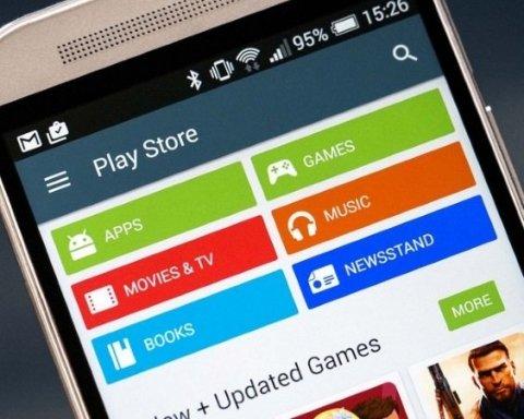 Google оголосив війну майнерам на Android