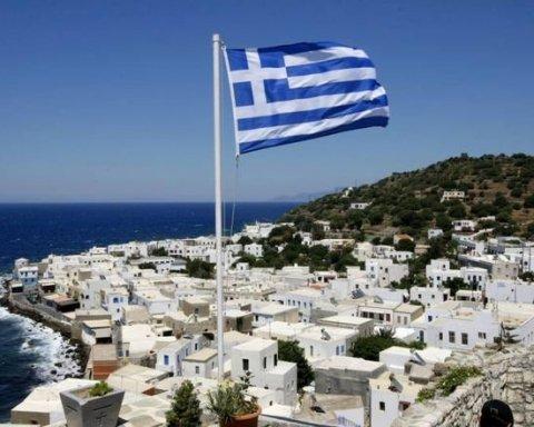 Полиция Греции освободила украинских моряков