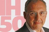 Скоропостижно скончался известный бизнесмен, ставший «Личностью года»