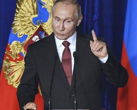 РФ готує санкції проти України заради порятунку власної економіки