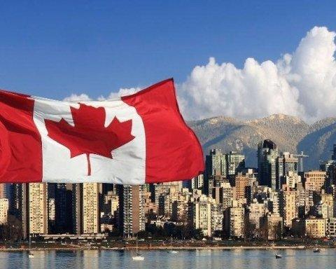 У золоту колекцію: канадці змінюють почесну варту під українську пісню