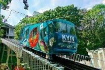 В Киеве закрывают один из популярных видов общественного транспорта